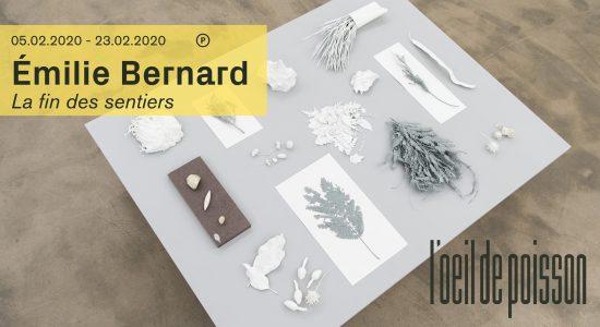 Exposition | Émilie Bernard