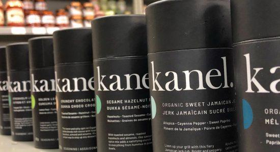 Épices kanel | Accro Cuisine et dépendances