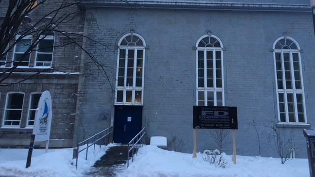 L'Arquemuse déménage dans Saint-Roch | 31 mars 2020 | Article par Véronique Demers