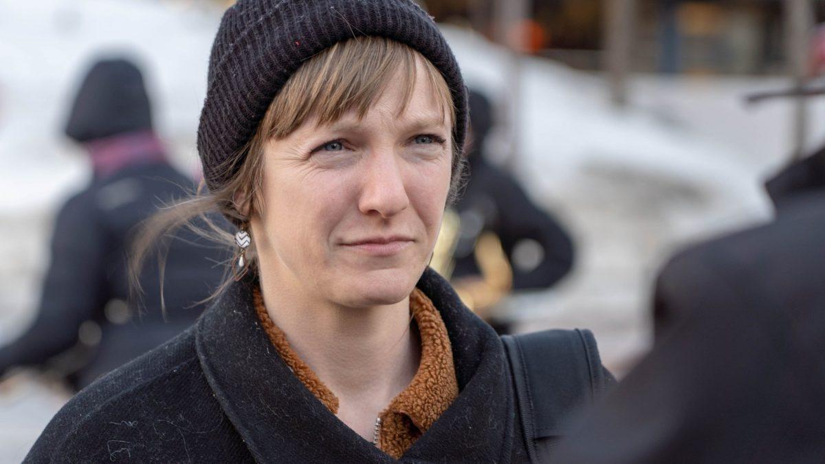 « Le milieu de la culture est inquiet, mais gêné de se plaindre »– Catherine Dorion | 28 avril 2020 | Article par Véronique Demers