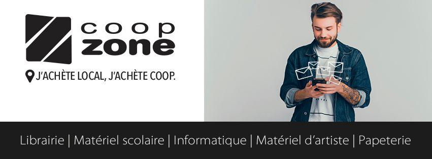 Commande en ligne   Coop Zone
