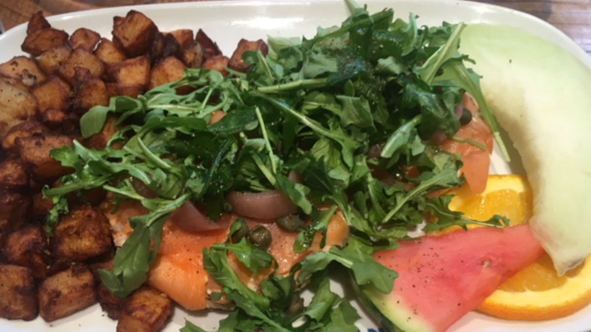 Les déjeuners au London Jack ont la cote! | 29 juin 2020 | Article par Véronique Demers