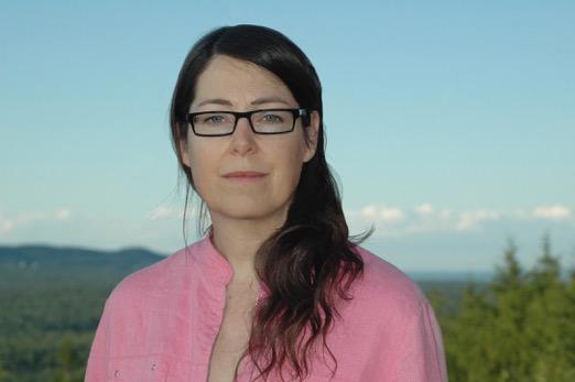 Natalie Jean : sensibilité et magie au quotidien | 9 avril 2020 | Article par Anny Bussières