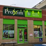 Renouvellement - Proxim - Pharmacie Naimi