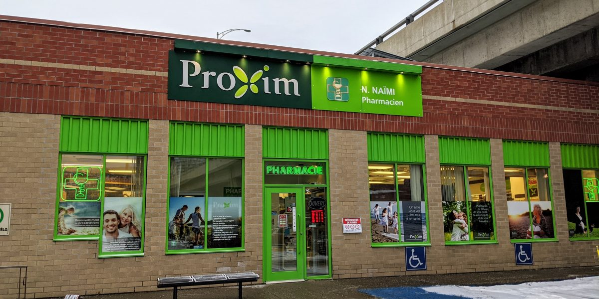 Renouvellement | Proxim – Pharmacie Naimi