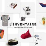 Promotion livraison gratuite - L'Inventaire