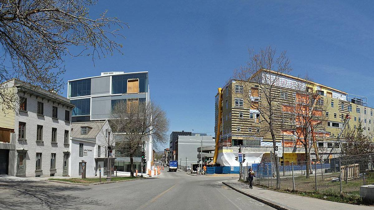 Mise à jour des principaux chantiers immobiliers en cours dans Saint-Roch | 1 juin 2020 | Article par Jean Cazes