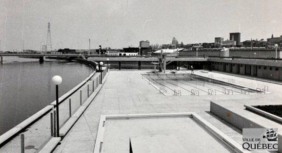Saint-Roch dans les années 1970 (35) : la marina Saint-Roch - Jean Cazes
