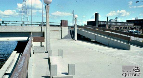 Saint-Roch dans les années 1970 (37) : la Saint-Charles « bétonnée » - Jean Cazes
