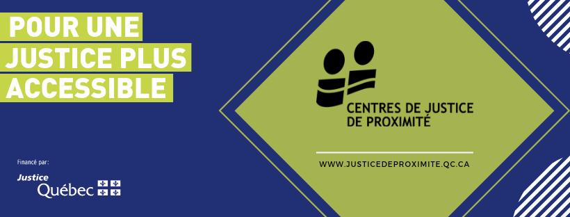 Service d'information juridique par téléphone   Centre de justice de proximité de Québec (CJPQ)
