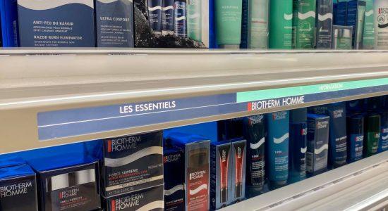Produits Biotherm | Jean Coutu