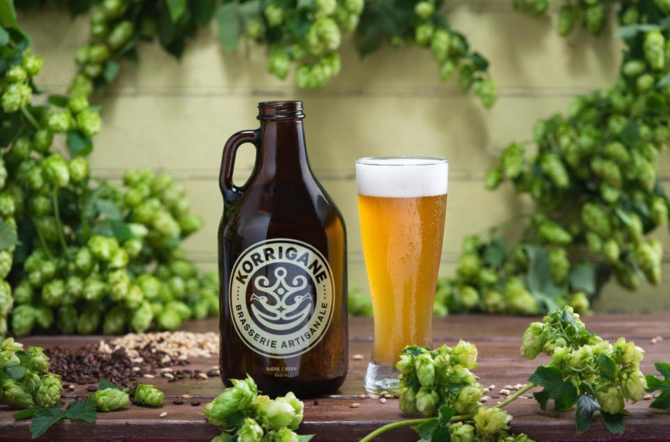 Bières semaine   Korrigane (La)