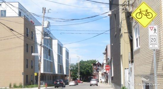 Première rue partagée dans Saint-Sauveur et autres nouvelles fraîches - Suzie Genest