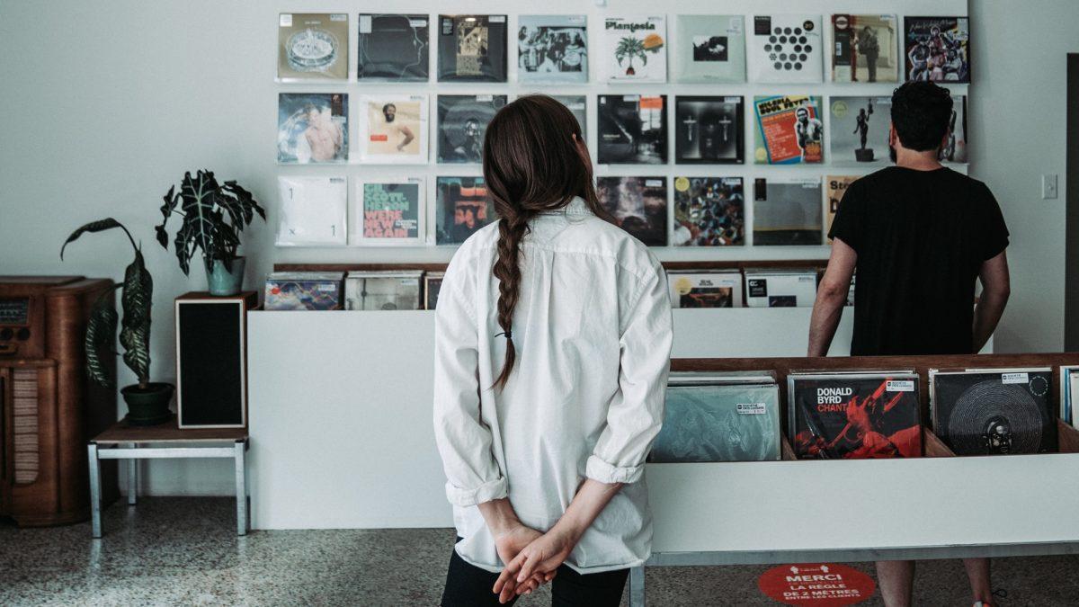 La Société des Loisirs: de la musique pour les cinq sens | 28 juillet 2020 | Article par Émilie Rioux