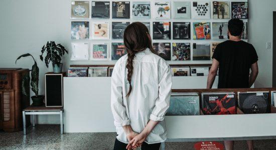 La Société des Loisirs: de la musique pour les cinq sens - Émilie Rioux