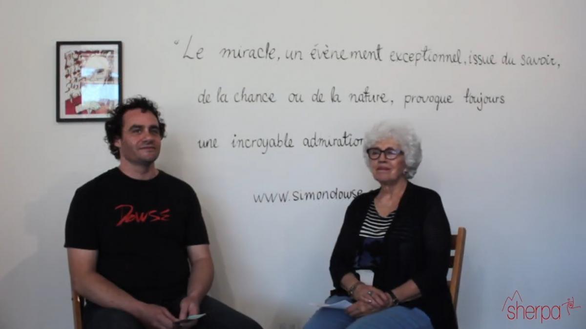 Sherpa dévoile une tranche de vie spirituelle de Simon Dowse | 6 août 2020 | Article par Véronique Demers