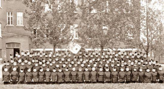La grippe espagnole de 1918 à Québec – 3 de 3 - Réjean Lemoine