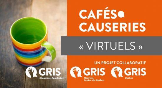 CAFÉ-Causerie : Santé mentale