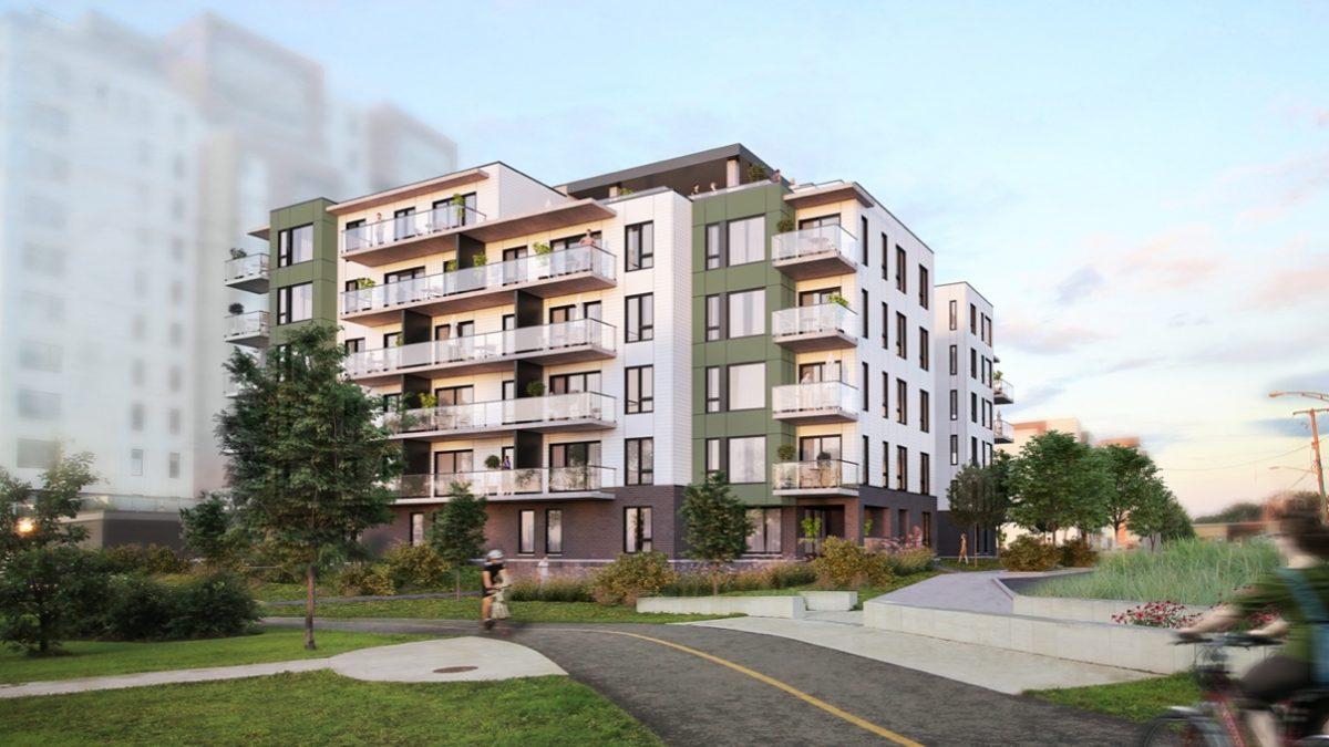 Le Lièvre s'installe à l'écoquartier Pointe-aux-Lièvres | 1 septembre 2020 | Article par Véronique Demers