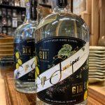 Gin sans alcool québécois - Accro Cuisine et dépendances