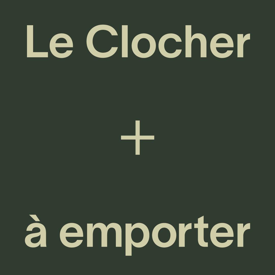 Le Clocher à emporter   Clocher Penché Bistrot (Le)