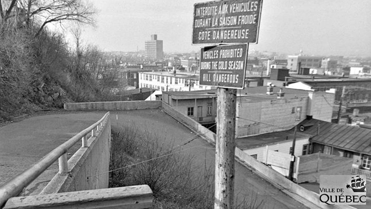 Saint-Roch dans les années 1970 (38) : la côte Badelard | 13 décembre 2020 | Article par Jean Cazes