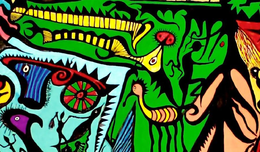 Une tournée des galeries d'art pour adoucir la fin d'année | 13 novembre 2020 | Article par Tanya Beaumont