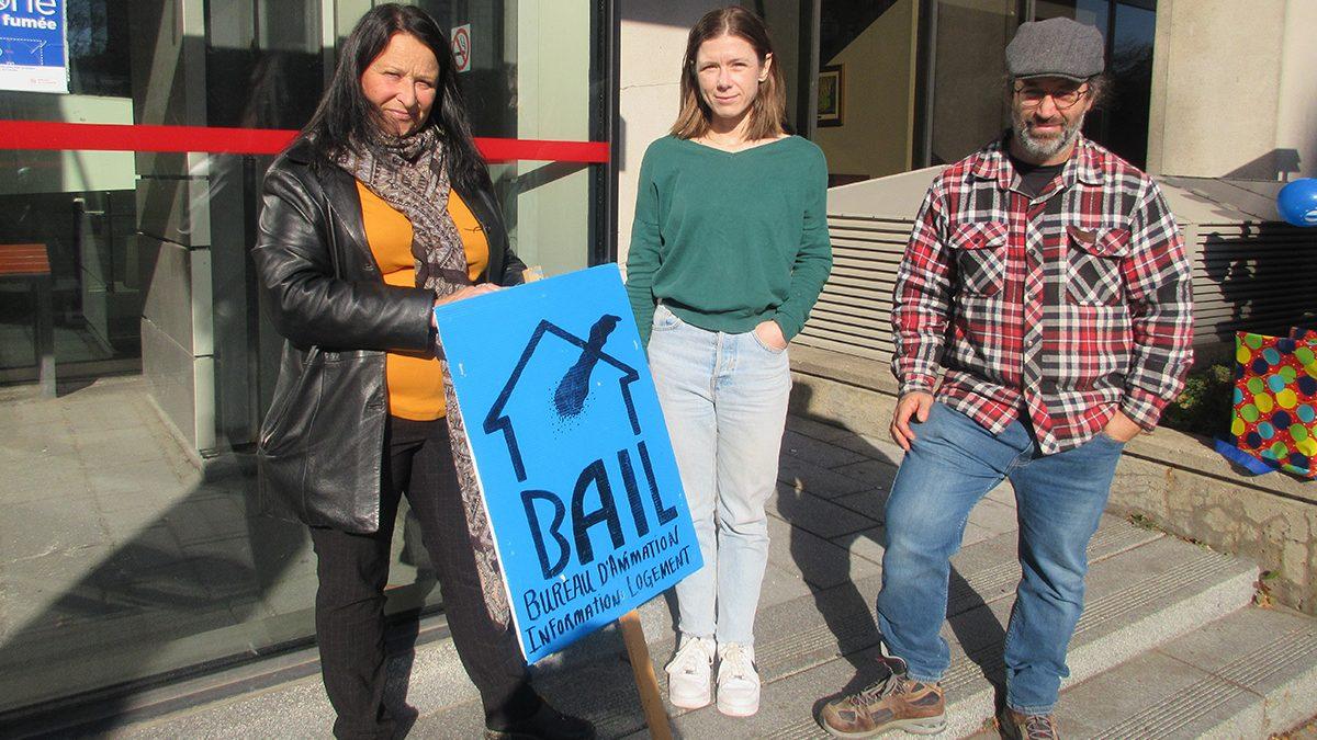 50 ans de lutte pour les droits des locataires | 11 novembre 2020 | Article par Julie Rheaume
