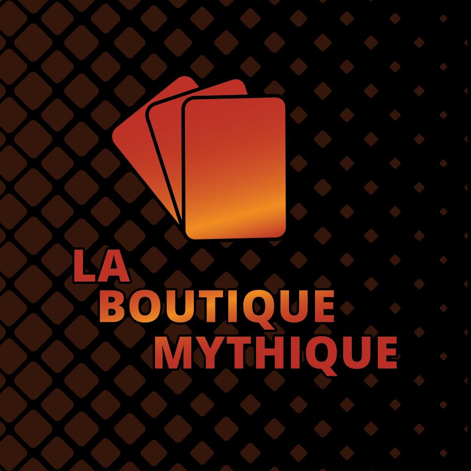 Boutique Mythique (La)