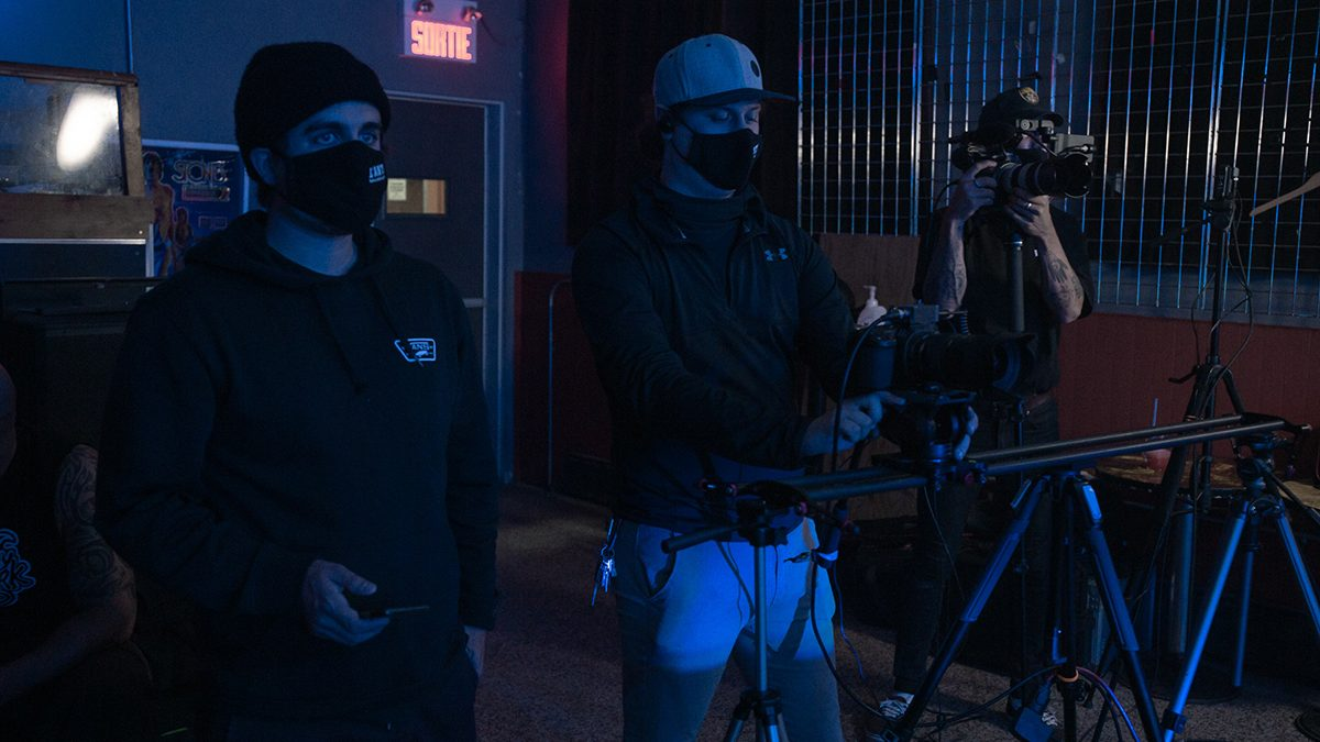 L'Anti, un studio pour trois ans? | 11 novembre 2020 | Article par Suzie Genest