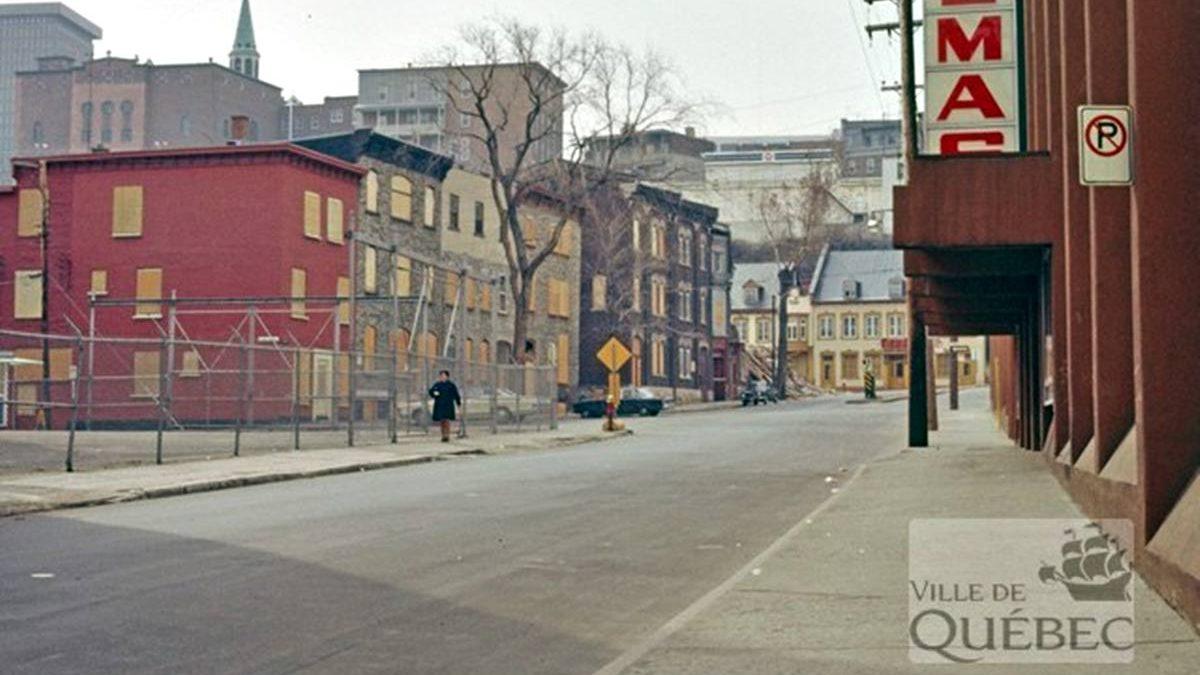 Saint-Roch dans les années 1970 (39) : la rue du Pont | 25 avril 2021 | Article par Jean Cazes