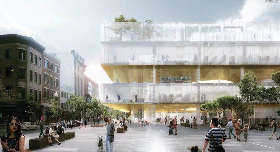 RENDU 7 - Future bibliothèque