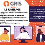 Jumelage - GRIS-Québec