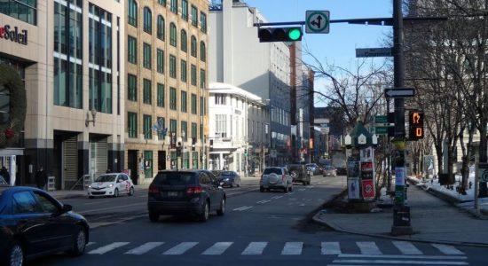 Près d'un million $ pour déminéraliser et verdir des quartiers centraux - Julie Rheaume