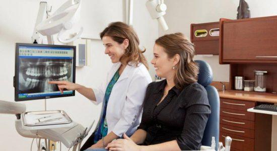 Dentisterie opératoire | Centre dentaire Charest