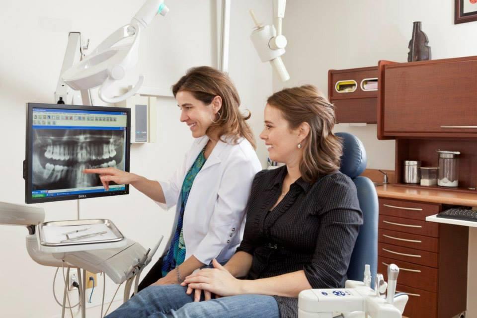 Dentisterie opératoire   Centre dentaire Charest