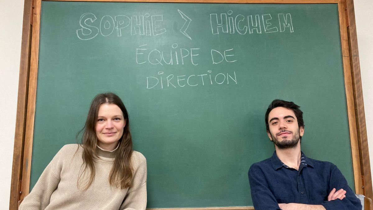 Appui majeur de la Fondation Lucie et André Chagnon à l'Engrenage Saint-Roch | 22 février 2021 | Article par Julie Rheaume