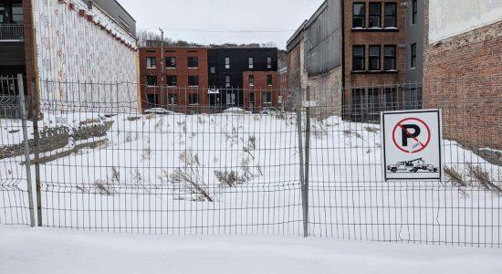 Un projet attendu pour juillet 2022 au 85 Saint-Vallier Est - Julie Rheaume