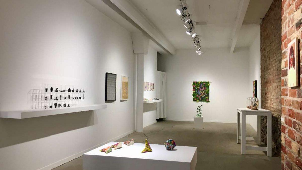 Artroduction : un nouvel espace en ligne pour la Galerie 3 | 13 février 2021 | Article par Julie Rheaume