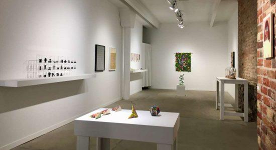 Artroduction : un nouvel espace en ligne pour la Galerie 3 - Julie Rheaume