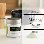 Matcha Yume Organic - Camellia Sinensis Maison de thé