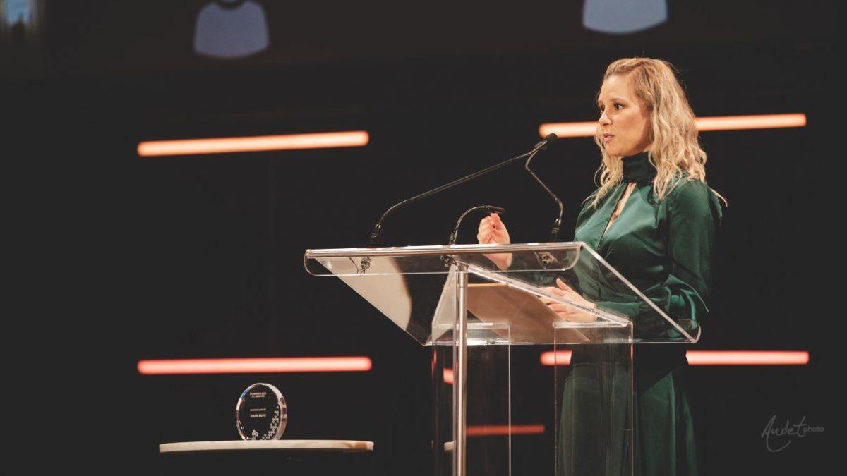 Une avocate de Saint-Roch récompensée au 29e Gala Jeune personnalité d'affaires | 9 mars 2021 | Article par Julie Rheaume