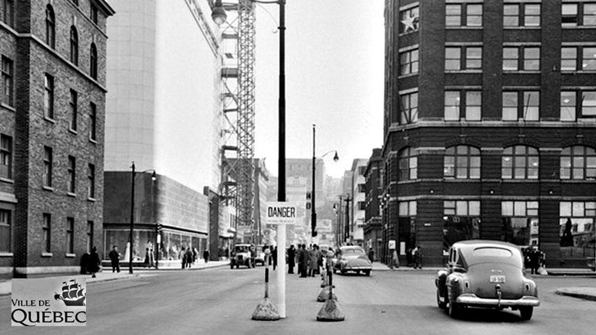 Saint-Roch dans les années 1940 (21) : rue de la Couronne | 9 mai 2021 | Article par Jean Cazes