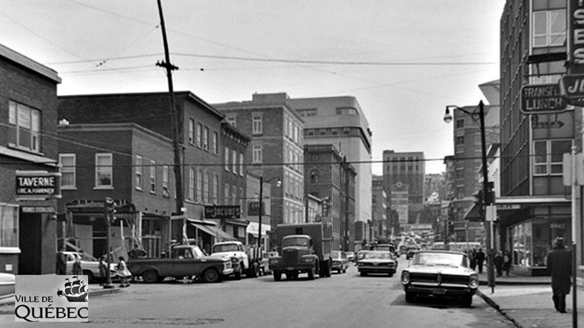 Saint-Roch dans les années 1960 (38) : rue de la Couronne | 16 mai 2021 | Article par Jean Cazes