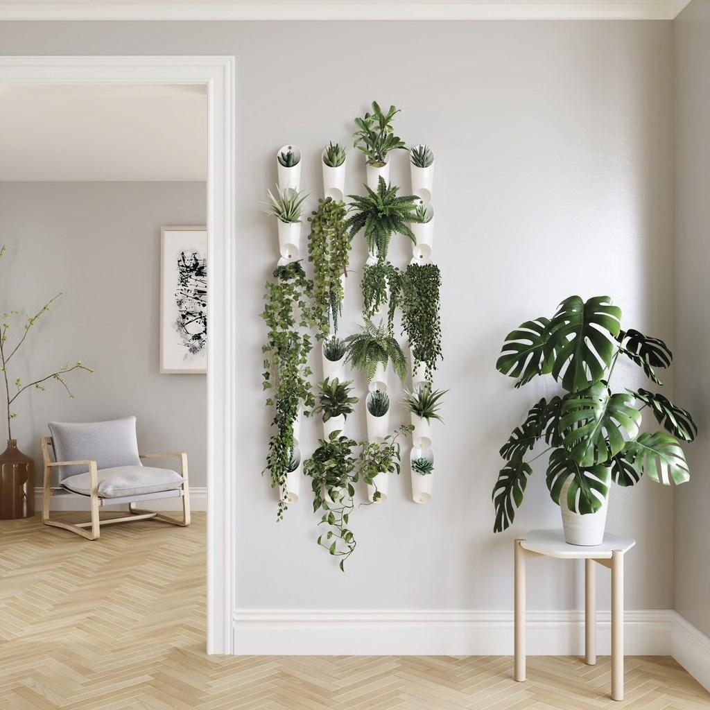 Le Floralink   L'Inventaire