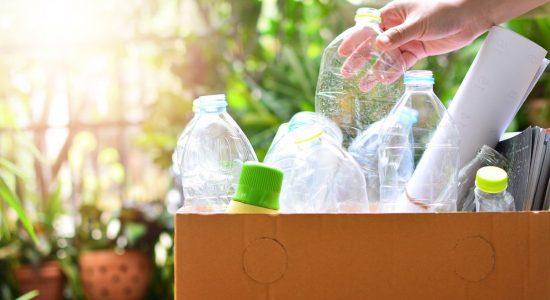 Guide pratique du recyclage - Julie Rheaume