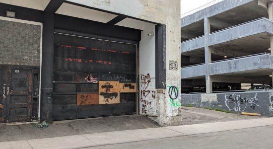 La Ville accorde 330 000$ au Pignon Bleu pour l'achat d'un bâtiment - Julie Rheaume