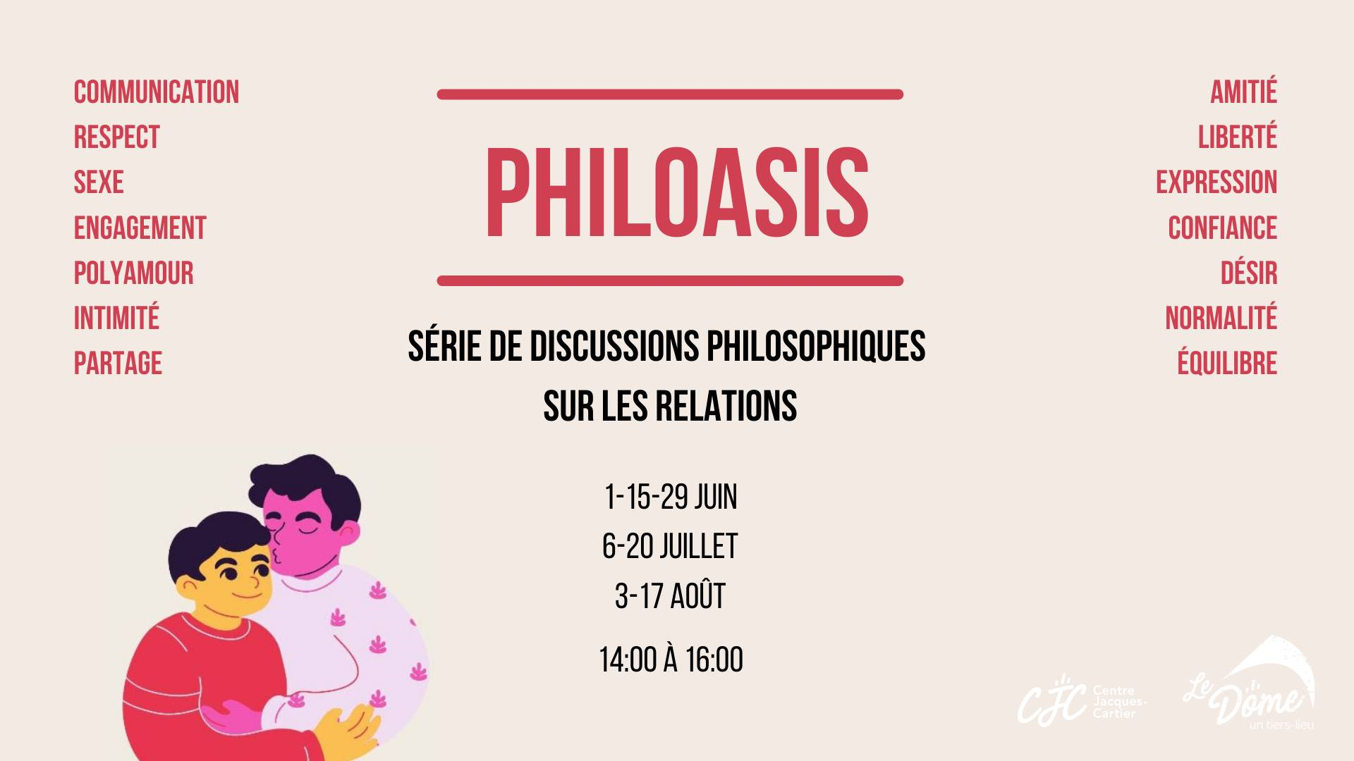 PhilOasis