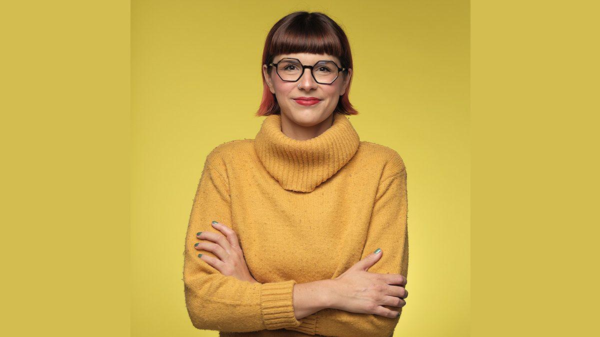 Élections municipales 2021 : Alexandra Tremblay, indépendante | 22 septembre 2021 | Article par Suzie Genest
