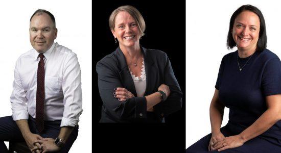 Élections municipales 2021 : Québec 21 au centre-ville - Suzie Genest
